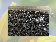 Humic acid is different from compost and fertilizer