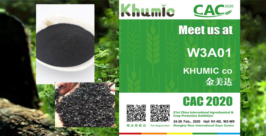 Khumic want meet you in CAC 2020