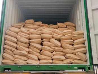 super potassium humate packing