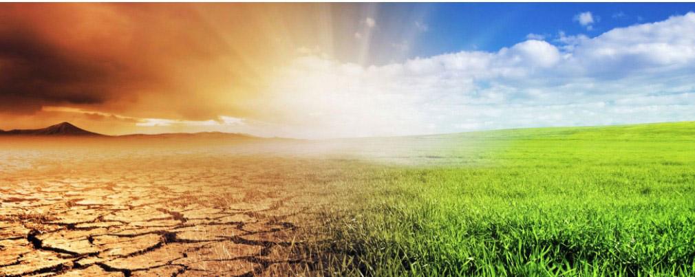 Humic acids effect for Ten Deterioration Symptoms of Soil