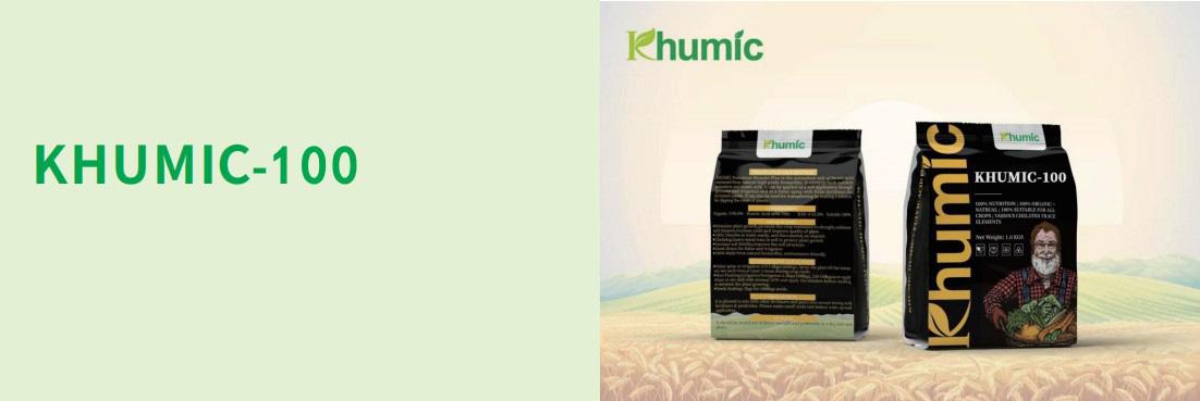 Khumic-100 PK HUMICS-95