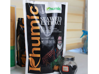 seaweed extract packing