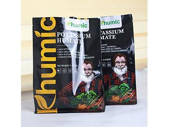 potassium humate packing